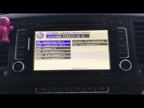 Download How To Volkswagen Rns 510 Firmware Upgrade To