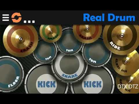 Real Drum A7x A Little Piece Of Heaven Youtube