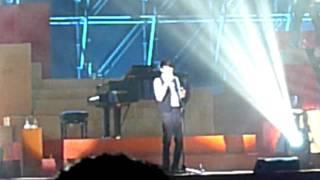 方大同 Timeless Live in HK Concert : Nothing Gonna Change My Love for You