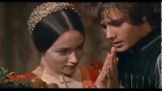 Мелодия из кинофильма Ромео и Джульетта