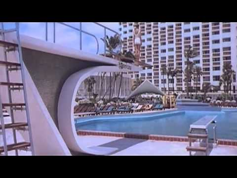 "1958 ""American Look"" film on Design"