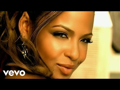 Christina Milian - Whatever U Want ft. Joe Budden thumbnail