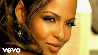 Christina Milian ft. Joe Budden - Whatever U Want