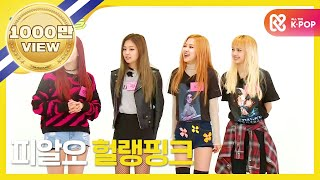 (Weekly Idol EP.277) BLACKPINK Random play dance FULL ver. thumbnail