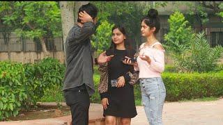 Hamari Shadi Fix Hogai Hai Prank on Girls   Yash Choudhary