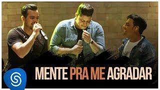 Pablo - Mente Pra Me Agradar Feat. Henrique & Diego (Pablo & Amigos no Boteco) [Vídeo Oficial]