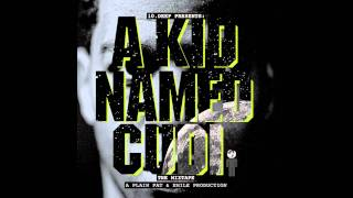 Kid Cudi - Save My Soul (The CuDi Confess) (A Kid Named Cudi) [HQ]