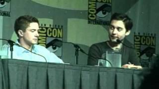Comic-Con 2006: Tobey Thumbnail