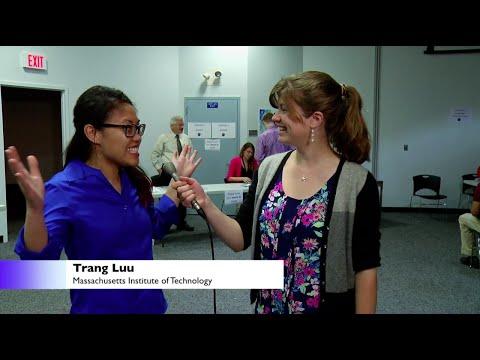 NASA | Summer 2015 Interns' First Day