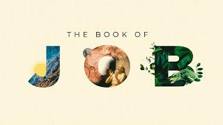 The Book of J๐b #7: Friends to Job: God's Retribution? | Larry Fife | Cary Church of Christ