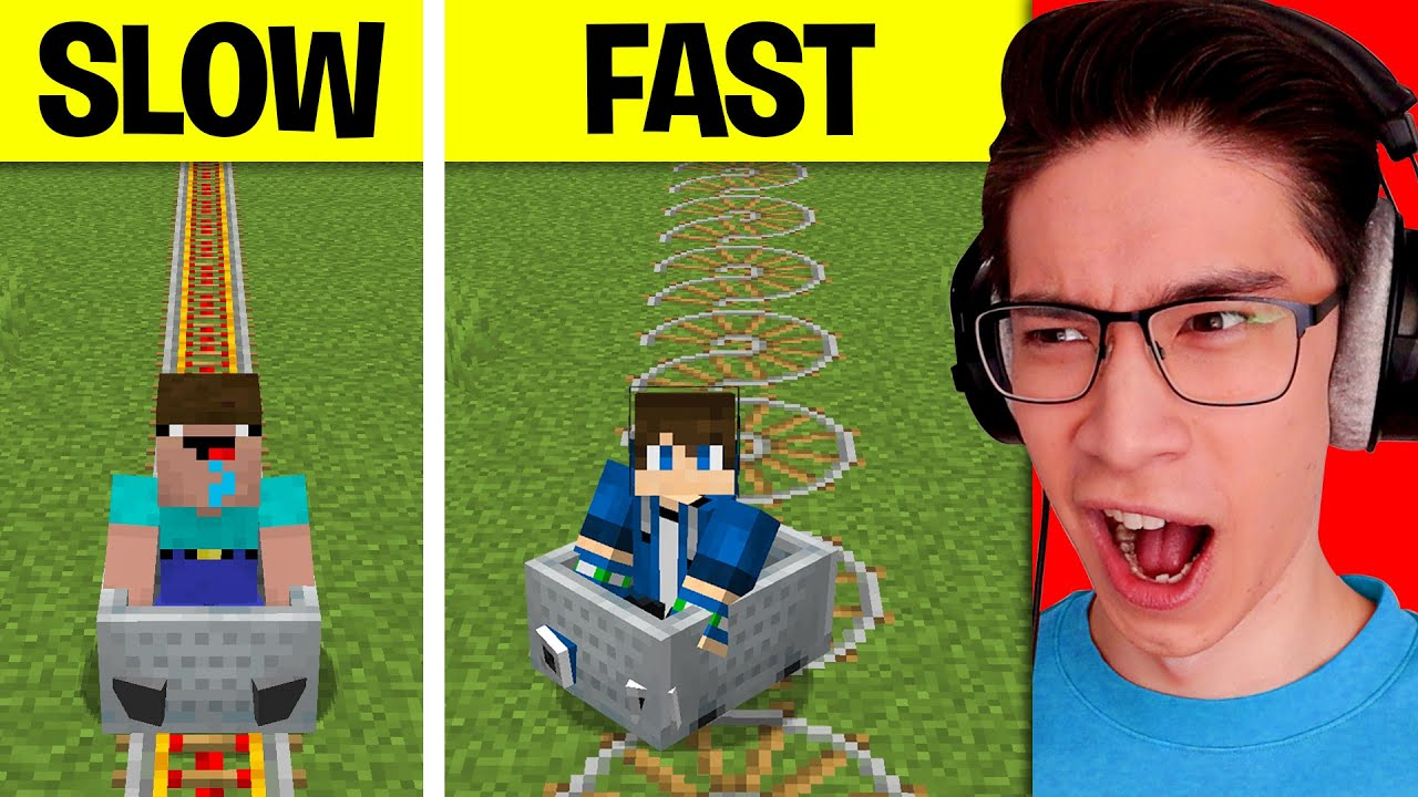 Download Testing Viral Tricks That Defy Minecraft Logic