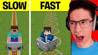 Testing Viral Tricks That Defy Minecraft Logic