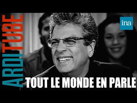 Tout Le Monde En Parle avec Enrico Macias, Max Gallo, Marina Foïs | 12/02/2000 | Archive INA