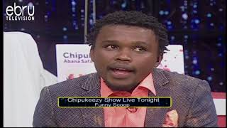NYS Choir, Karis, Smart Joker, Kendak and Nandy on Chipukeezy Show (Full Ep)