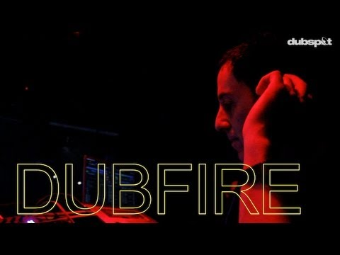 Dubfire @ Dubspot! DJ Booth Video Interview - Talks DJing, Live Setup, Maschine +