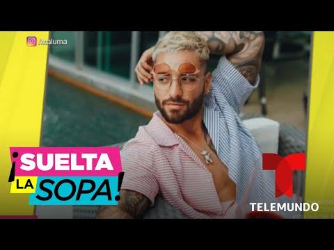 Maluma recibe demanda millonaria por supuesto fraude | Suelta La Sopa