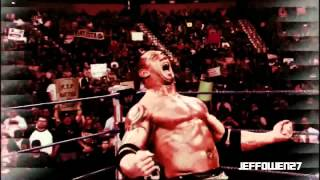 2014: WWE Batista Entrance Video Titantron with Return Promo [HD]