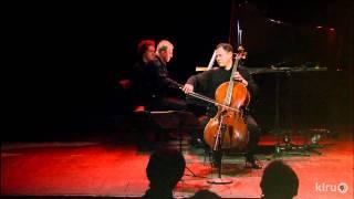 Tsang/Nel - Rachmaninov Sonata in G minor, Op. 19 iii. Andante