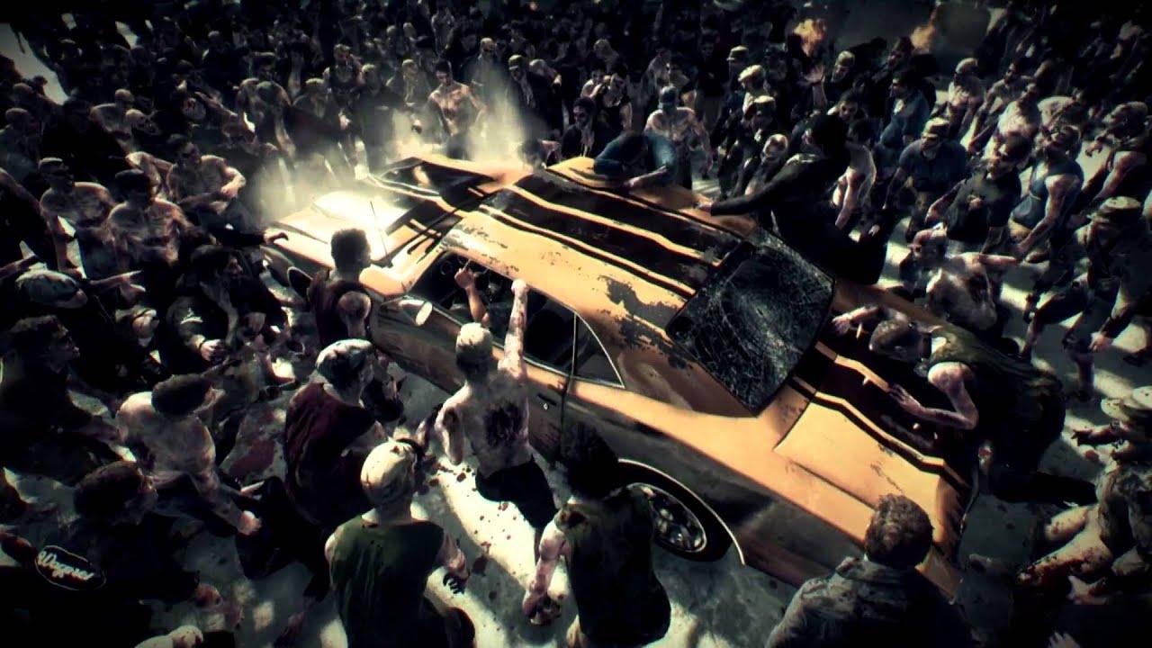 zombie apocalypse wallpaper 1920x1080