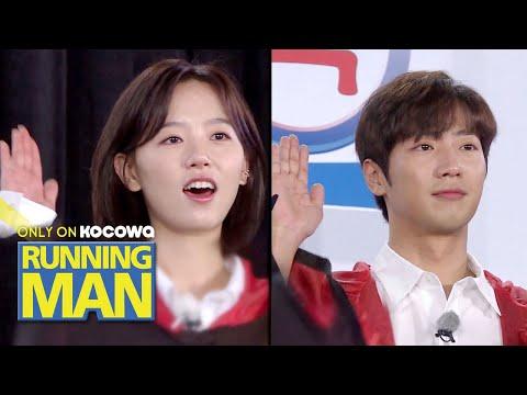 [Vietsub] Running Man Tập 509