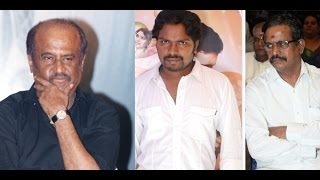 Rajinikanth's Next Movie - The Cast, Crew and the Producer Details - Official Announcement