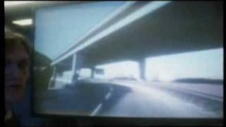 John Foxx - Underpass (Mark Reeder
