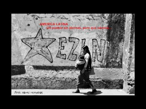 NO NOS MOVERAN- JOAN BAEZ