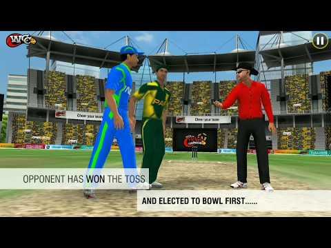 India vs Pakistan ICC champions trophy 2017  world cricket championship 2 india wins