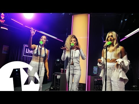 M.O cover Mario, Blackstreet and Ray J in the 1Xtra Live Lounge