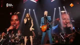 Dutch TV - Night of the Proms Rotterdam 31-12-2017.