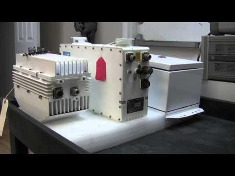 Codan 8W KU-Band Transceiver - VSAT Equipment