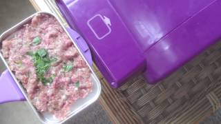 Can You Cook Meatloaf In An Easy Bake Oven?
