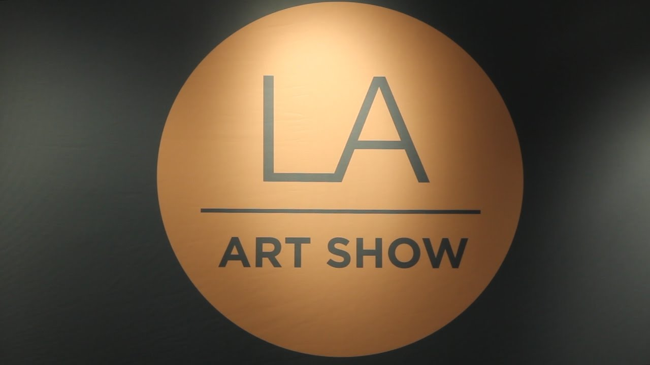 the revelite la art show 2017 youtube On craft shows louisiana 2017