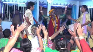 Ekbar Krishan Bole Bahu tule nacho re mon pothe Pothe | একবার কৃষ্ণ বলে বাহু তুলে নাচরে মন পথে পথে