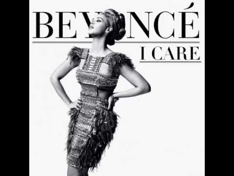Beyoncé - I Care - Live Studio Version