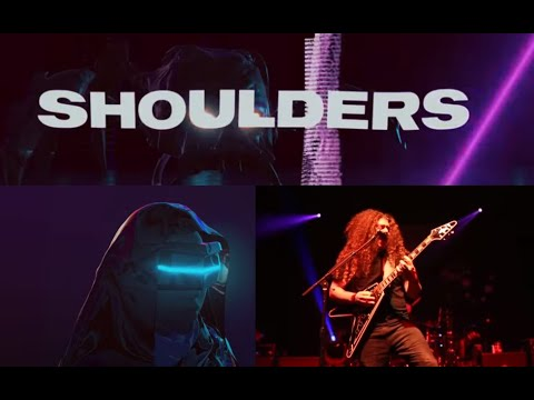 """Coheed And Cambria release new song """"Shoulders"""" off upcoming 10th album ..."""