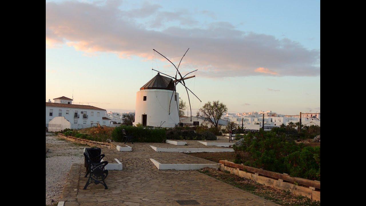 Que ver en Vejer de la Frontera - Cádiz Road trip por