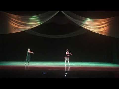 bohemian rhapsody ballet II BalletArt 2016