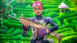 Restraining people for me (clan) fortnite!!!!!!!!!