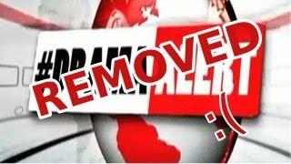 #DramaAlert Nation Removed | A Sad Day| thumbnail
