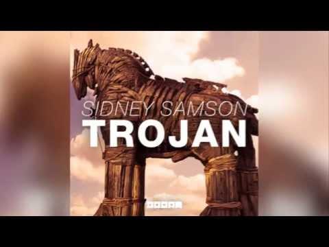 Sidney Samson - Trojan (Original Mix) [Official]
