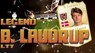 Kênh LTT | Review Brian Laudrup World Legend - FIFA Online 3 Việt Nam