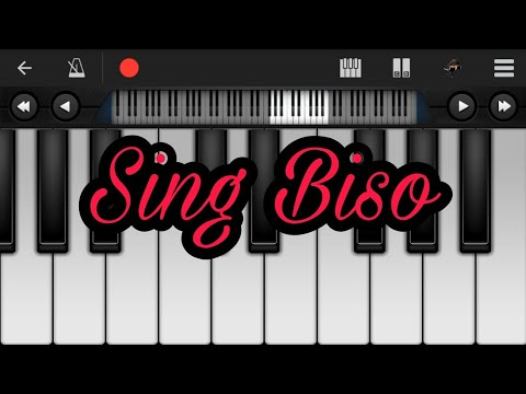 Sing Biso - Perfect Piano