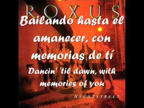 Where are you now   Roxus Subtitulada