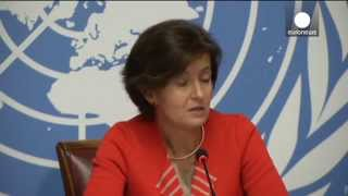 World Health Organisation press conference on Ebola virus crisis [FULL SPEECH]