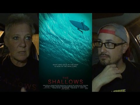 Midnight Screenings - The Shallows