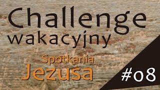 #ChallengeWakacyjny | Wyzwanie #08