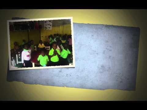 Ghana Trip Slideshow