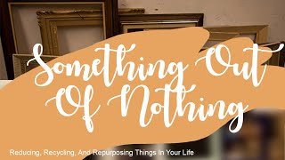 Something Out Of Nothing, Episode 8 - Repair Cafe