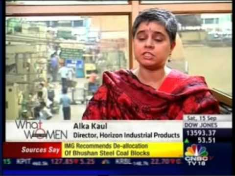 Tata Motors' experiment with diversity features in CNBC-TV 18's 'What Women Really Want'